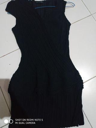 Black Dress night