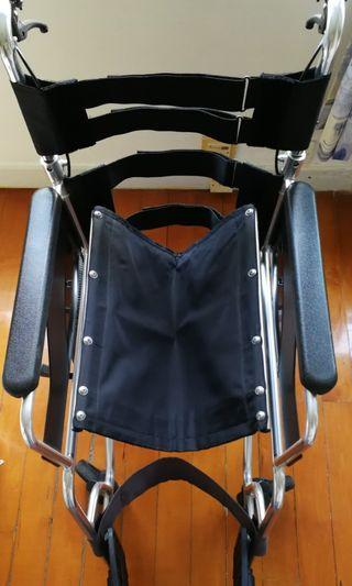 Nissin Wheelchair 90% new