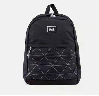🚚 Vans Backpack (Brand new and instocks)