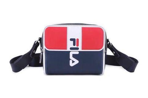 🚚 Fila Mini Leather Sling Bag (Brand new and instocks)