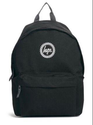 🚚 Just Hype Backpack (Brand new and instocks)