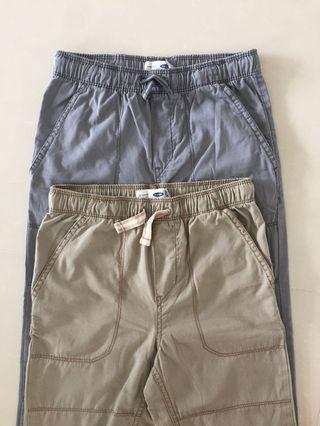 🚚 (8-12 years old)- Old Navy Pants