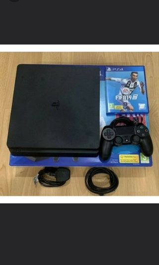 fifa 19 ps4 console | Entertainment | Carousell Singapore
