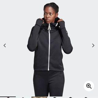 Adidas Women ZNE Fast Release Hoodie