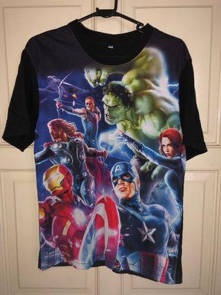 Marvel Avengers T-shirt