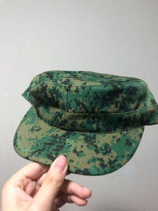 Army Recruit Cap
