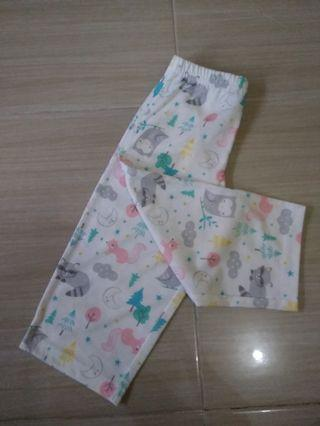#Mauvivo Celana Panjang