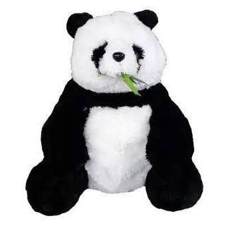 #mauvivo Boneka Panda
