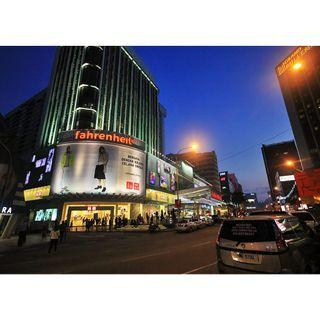 KL Bkt Bintang  25% off online rates, Opp Pavillion Mall, No BS Limited May-July