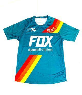 Brand New Quick Dry FOX Jersey