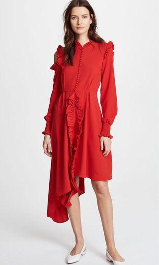 BNWT Stylekeepers The Sweet Escape Dress Red