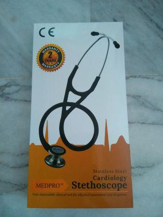 Cardiology Stethoscope Medpro Brand New