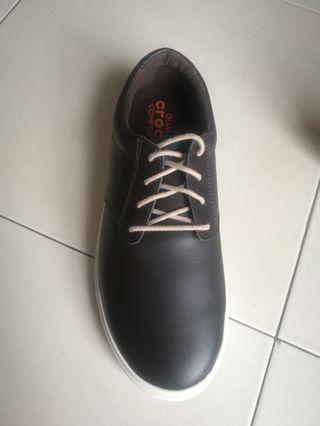 New and Original Crocs shoe