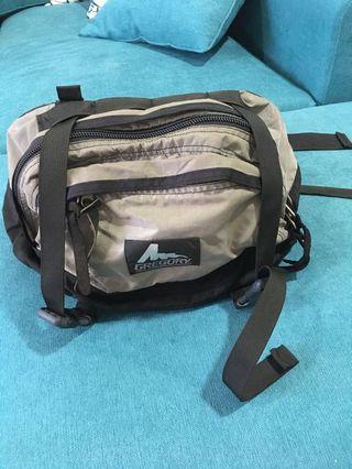 Gregory XL waist bag XL
