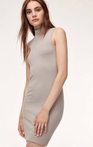 Aritzia TNA dress