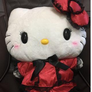 Hello Kitty with tag