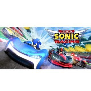 🚚 🚛 Team Sonic Racing™ [PC] 🚚