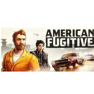 🚛 American Fugitive [PC] 🚚