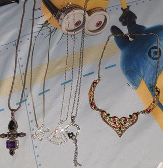 Assorted Necklace Chain - PM for price