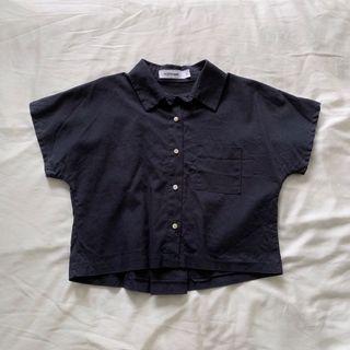 TEM Neema Crop Shirt