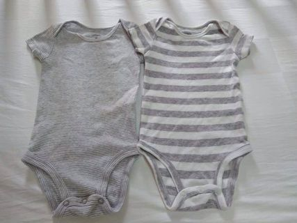 Next Intellective Baby Girls Romper Suit 3-6 Months