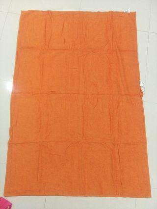 🚚 Big towel