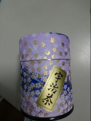 日本直送宇治茶禮盒裝