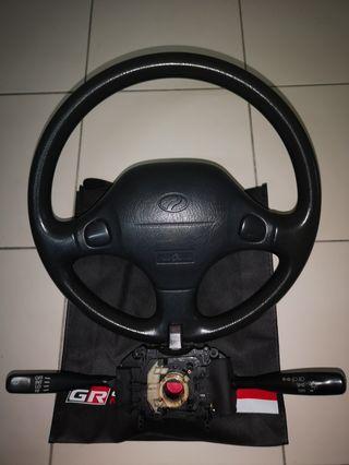 Perodua kelisa steering