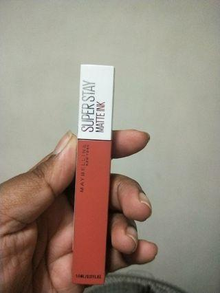 Authentic Maybelline superstay matte ink