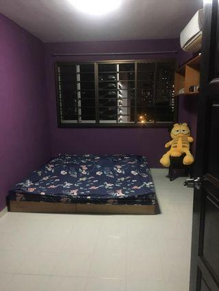 Common Room for Rent at TECK WHYE LANE