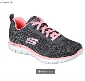 LF: Skechers Shoes