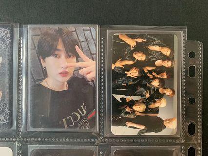 Super Junior Official Photocards