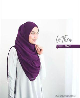 Clearing Authentic shawls
