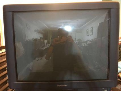 🚚 Panasonic 彩色電視
