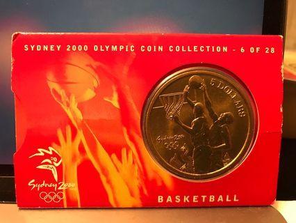 奧運金幣套裝 x 2