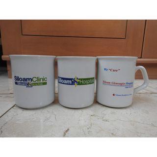 Siloam Hospital Glass Cups