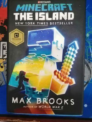 Minecraft The Island