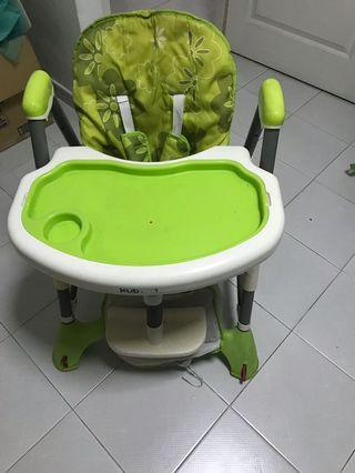 🚚 Baby Chair.       Can change height