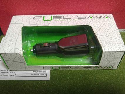 汽車節能器 FUEL SAVA