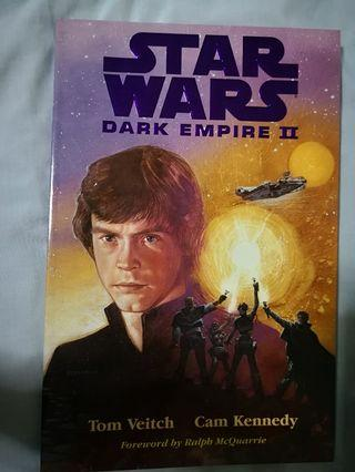 🚚 Star Wars- Dark Empire II trade paperback