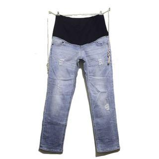 MISS EDWINMaternity Jeans