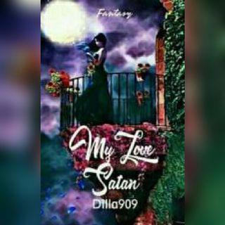 Ebook My Love Satan