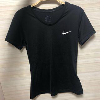 Nike Pro (Women's, Black)