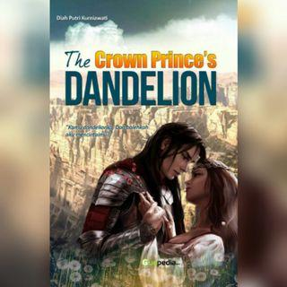 Ebook The Crown Prince's Dandelion