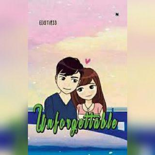 Ebook Unforgettable
