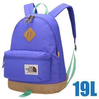 🚚 【美國 The North Face】MINI BERKELEY 兒童/女用輕量耐磨多功能後背包_CTK2 星空紫/浪花綠 V
