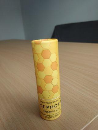 🚚 Honey Lip Scrub