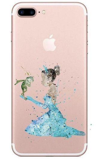 iPhone 7/8 青蛙公主 手機軟殼