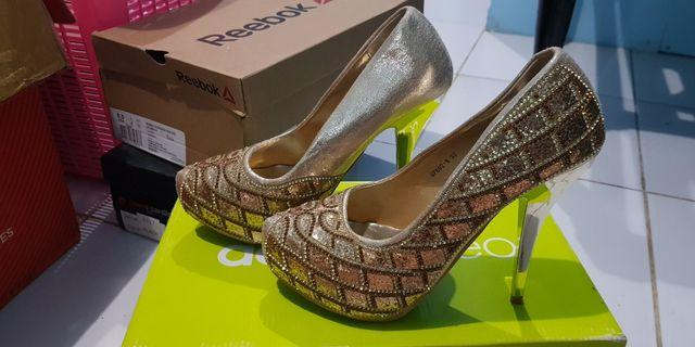 High heels peter keiza