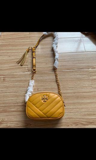 🚚 PO authentic Tory burch sling bag